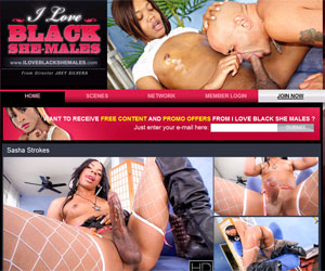 Black Shemale Videos, Ebony Shemales