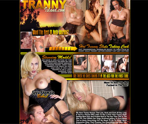Tranny Island