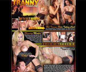 Tranny Island