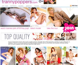 Tranny Poppers